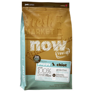 Product image of Now Fresh Grain Free Puppy