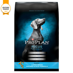 Product image of Purina Pro Plan Puppy Large Breed