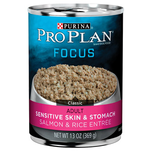 Product image of Purina Pro Plan Sensitive Skin and Stomach Adult