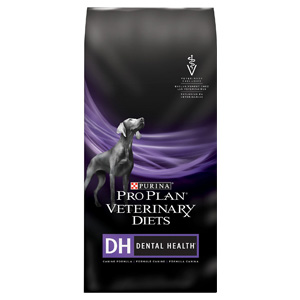 Product image of Purina Pro Plan Veterinary Diets Dental Health
