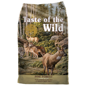 Product image of Taste of the Wild Pine Forest