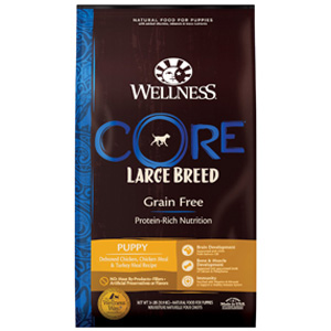 Product image of Wellness CORE Large Breed Puppy