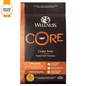 Product image of Wellness CORE Original Protein Rich Nutrition