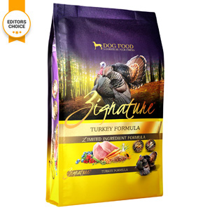Product image of Zignature Turkey Editors choice