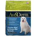 Small Product image of AvoDerm Natural Large Breed Formula