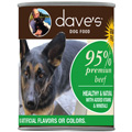 Small Product image of Daves Pet Food 95 premium beef