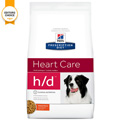 Small Product image of Hills Prescription Diet Heart Care