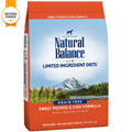 Small Product image of Natural Balance Limited Ingredient Diets Grain Free