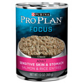 Small Product image of Purina Pro Plan Sensitive Skin and Stomach Adult