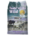 Small Product image of Taste of the Wild Sierra Mountain