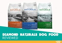 Featured image of Diamond Naturals
