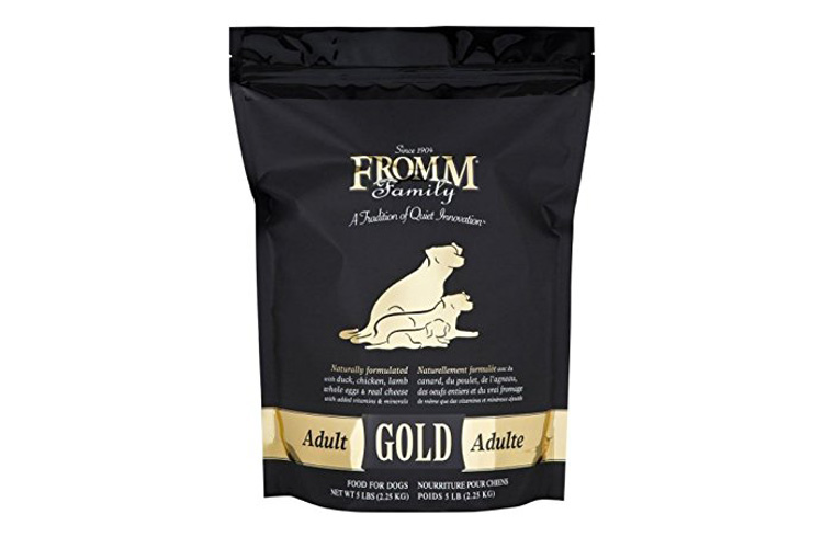 Image of Fromm Gold Adult