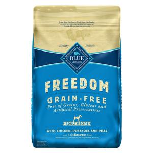Product image of Blue Buffalo Freedom Adult recipe