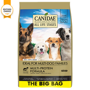 Product image of Canidae Multi-dog families