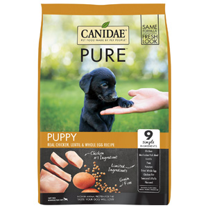 Product image of Canidae Puppy Real Chicken
