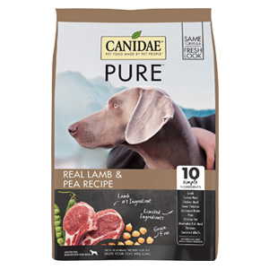 Product image of Canidae Pure Real Lamb