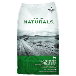 Product image of Diamond Naturals Large Breed Adult Dog