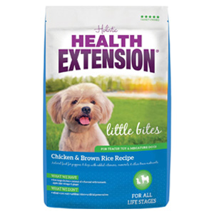 Product image of Health Extension little bites