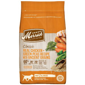Product image of Merrick Classic Real Chicken Adult
