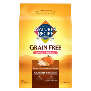 Product image of Natures Recipe Small Breed Real Chicken