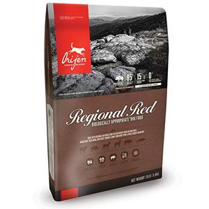 Product image of Orijen Regional Red