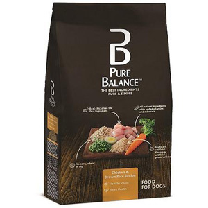 Product image of Pure Balance Chicken & Brown Rice
