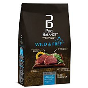 Product image of Pure Balance Wild & Free Bison