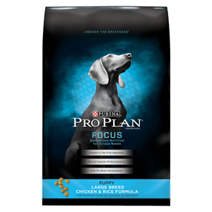Product image of Purina Pro Plan Focus Puppy Large breed