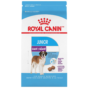 Product image of Royal Canin Junior Giant Breed