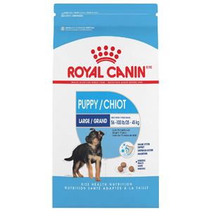 Product image of Royal Canin Large puppy