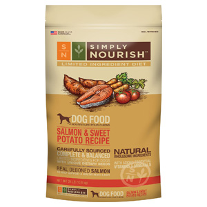 Product image of Simply Nourish Salmon
