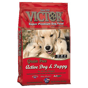 Product image of Victor Active dog and puppy