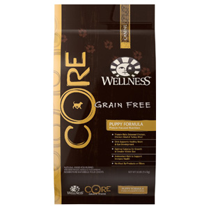 Product image of Wellness CORE Natural Food for puppies