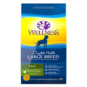Product image of Wellness Large breed adult