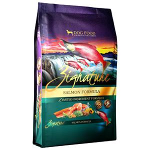Product image of Zignature Salmon