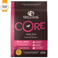 Small Product image of Wellness CORE Small Breed Grain Free