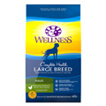 Small Product image of Wellness Large breed adult