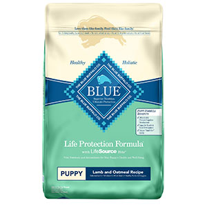 Product Image Of Blue Buffalo Fit For Puppies