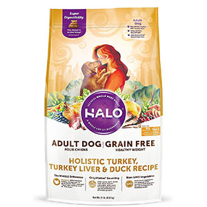 Product Image Of Halo Holistic Best For Healthy Weight