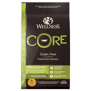 Product Image Of Wellness CORE Reduced Fat Deboned Turkey