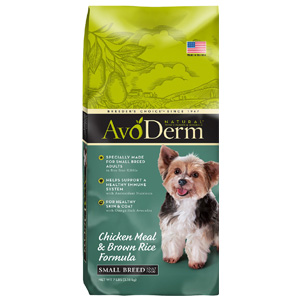Product image of AvoDerm Small Breed