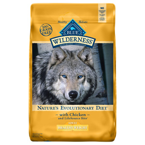 Product image of Blue Buffalo Wilderness Adult Healthy Weight