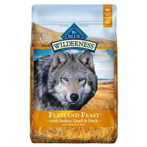 Product image of Blue Buffalo Wilderness Flatland