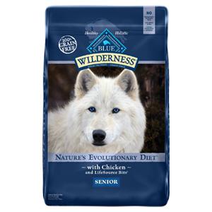 Product image of Blue Buffalo Wilderness Senior