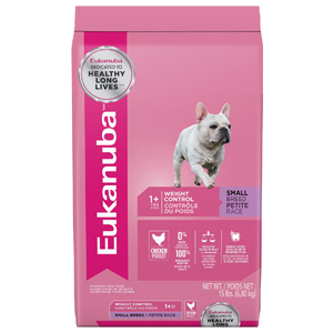 Product image of Eukanuba Small Breed