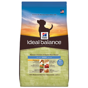 Product image of Hills Ideal Balance Puppy