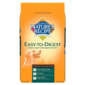 Product image of Natures Recipe Easy To Digest