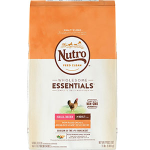 Product image of Nutro Wholesome Essentials Small Breed