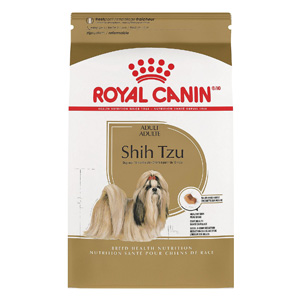 Product image of Royal Canin Shih Tzu