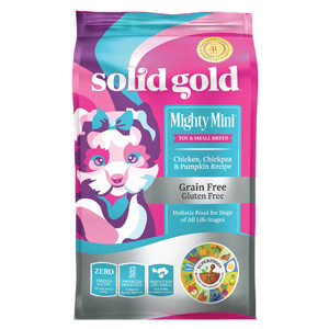 Product image of Solid Gold Mighty Mini